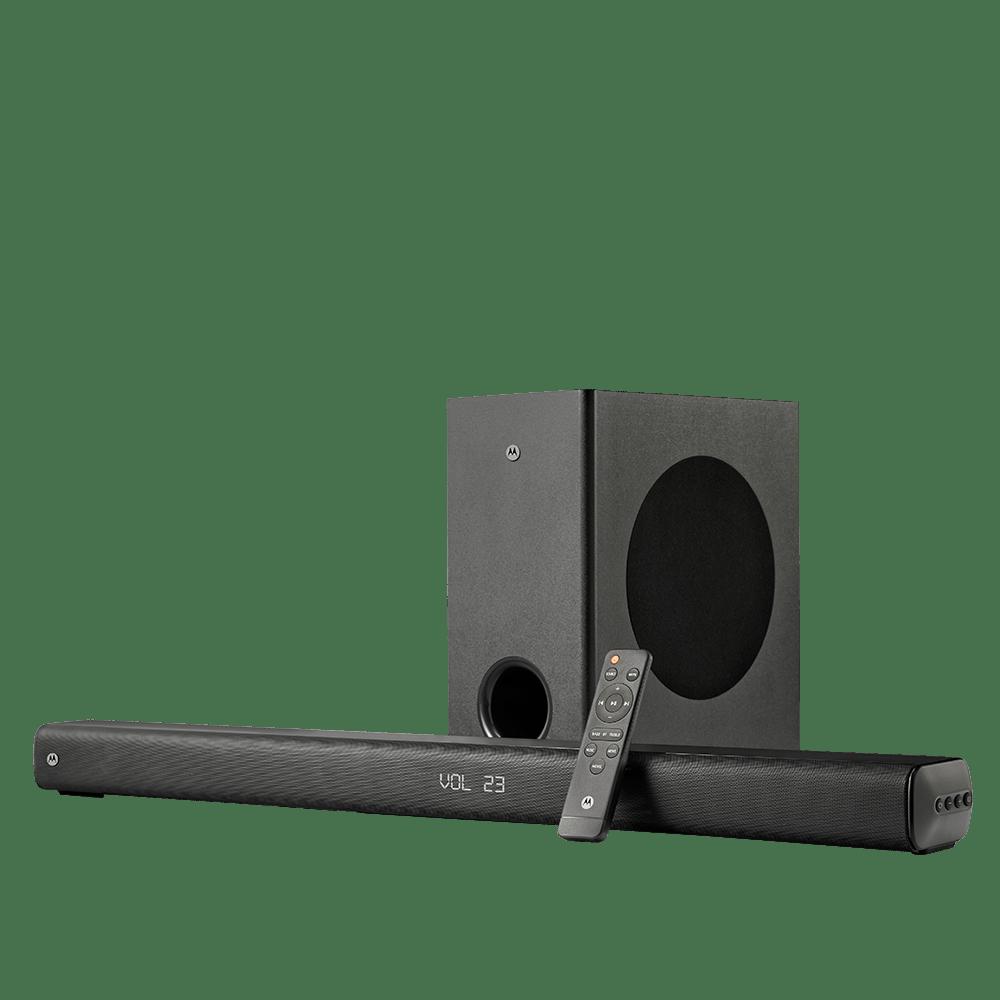 AmphiSoundX Soundbars