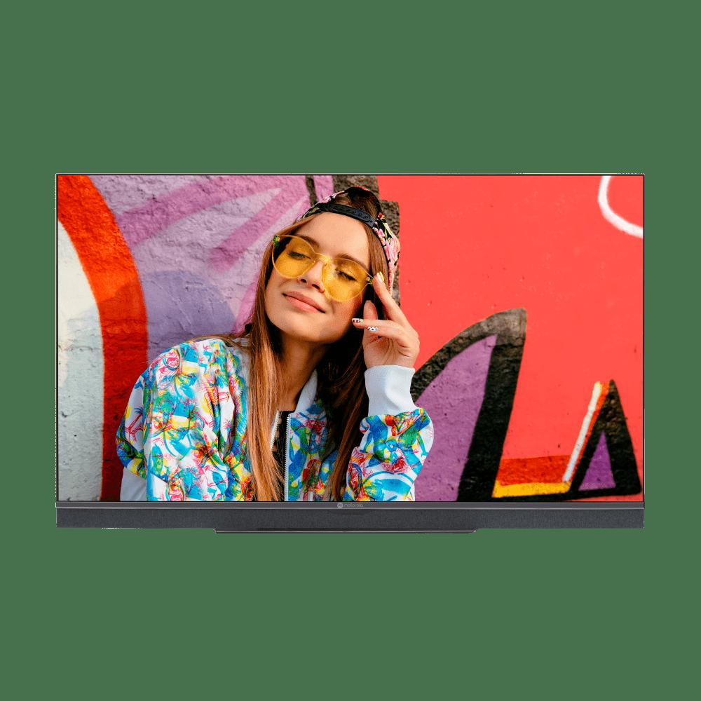 Motorola Revou Ultra HD Smart TV