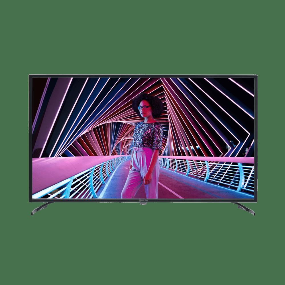 Motorola ZX2 Full HD Smart TV
