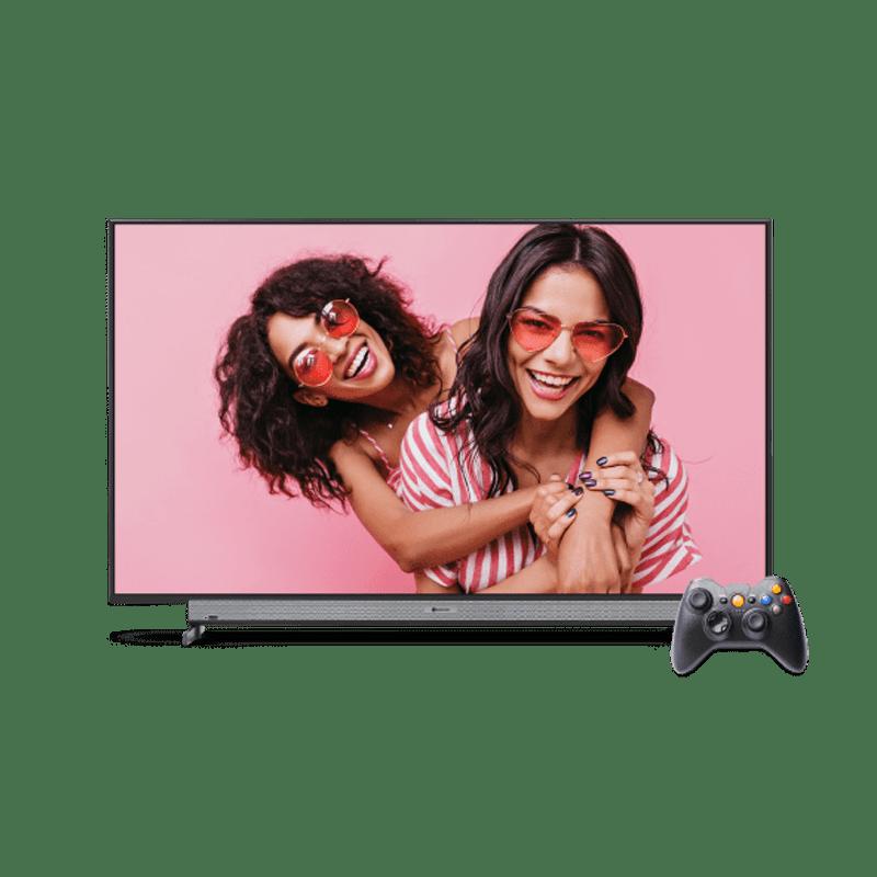 Motorola ZX Pro Ultra HD Smart TV